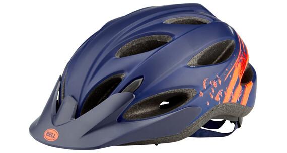 Bell Strut Helmet Women unisize Matte Midnight/Infrared Sonic